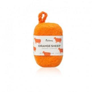 NURME Orange Sheep Oranssi Huopasaippua 80g 4742763003169