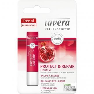 Lavera Protect & Repair Huulivoide 4,5g 4021457625185