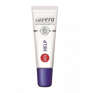 Lavera SOS Help Lip Balm Huulivoide 8ml 4021457625208