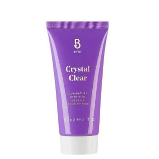 BYBI Beauty Crystal Clear Puhdistusgeeli 60ml 5060531310431
