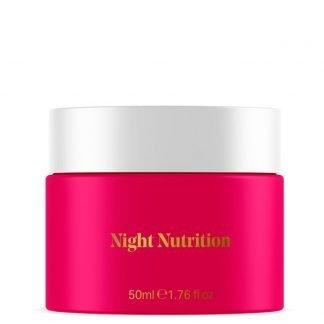 BYBI Beauty Night Nutrition Korjaava ProteiiniYövoide 50ml 5060531310790