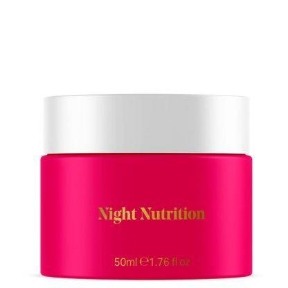 BYBI Beauty Night Nutrition Korjaava ProteiiniYövoide 50ml 5060531310790