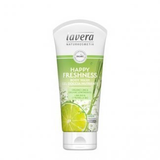 Lavera Happy Freshness Body Wash Suihkugeeli 200ml 4021457629916