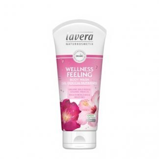 Lavera Wellness Feeling Body Wash Suihkugeeli 200ml 4021457629923