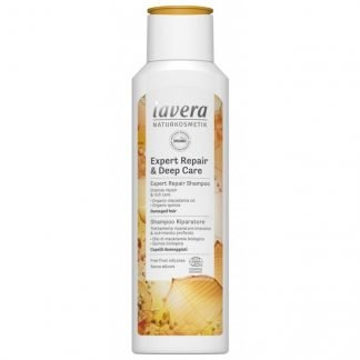 Lavera Expert Repair & Deep Care Shampoo 250ml 4021457634002