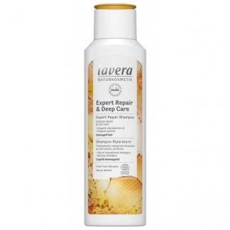 Lavera Expert Repair & Deep Care Shampoo 250ml 4021457634002