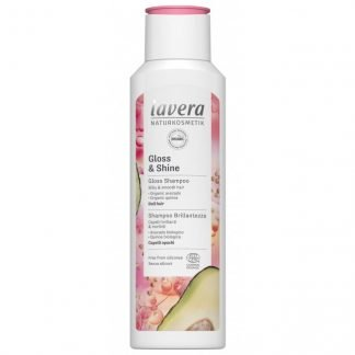 Lavera Gloss & Shine Shampoo 250ml 4021457633975