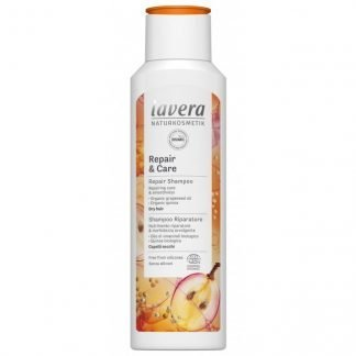 Lavera Repair & Care Korjaava Shampoo 250ml 4021457633999