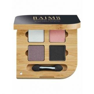 BAIMS Eyeshadow Quad Palette Luomiväri Paletti 03 Melody 5,6g 618119349264