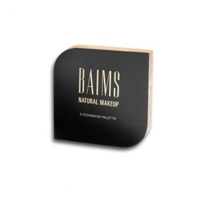 BAIMS Eyeshadow Quad Palette Luomiväri Paletti 03 Melody 5,6g 618119349264 kuva 2