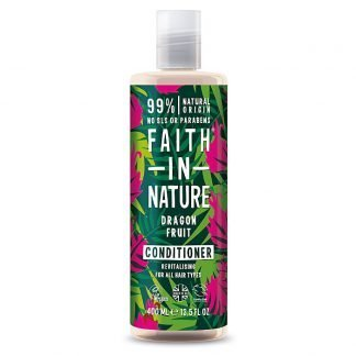 Faith in Nature Dragon Fruit Hoitoaine 400ml