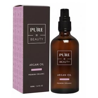 PureBeauty Arganöljy 100ml 6430056084480