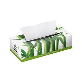 The Cheeky Panda Bambu Kasvopyyhe FlatBox 841161106299